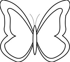 Butterfly Black And White ... De7c34446d-Butterfly black and white ... de7c34446d37b8387c5401ce9203ef .-9