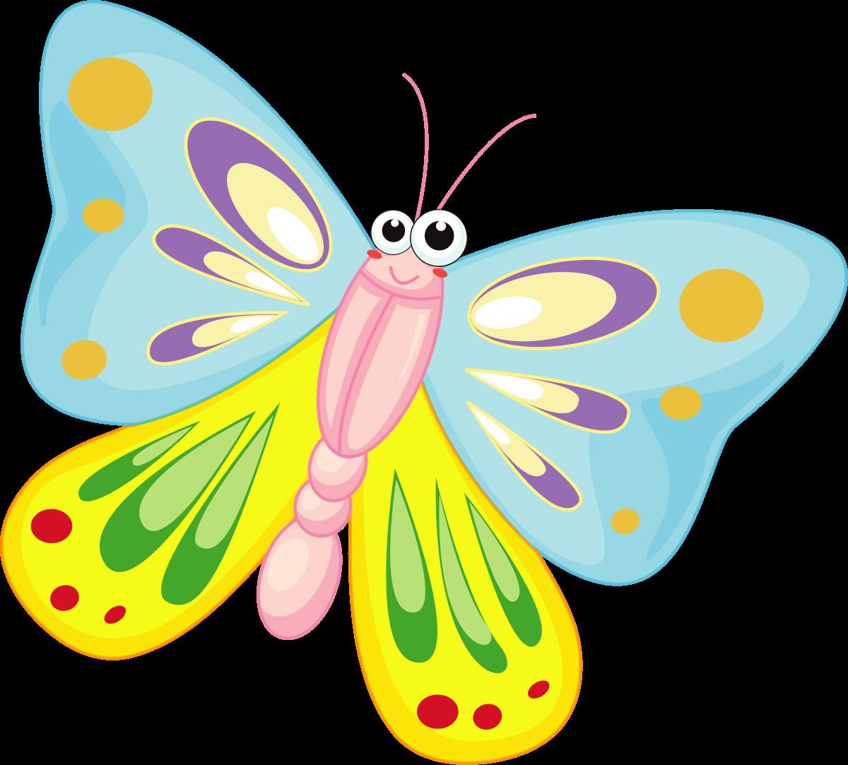 Butterfly Clip Art Butterfly-Butterfly clip art butterfly-7