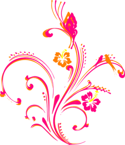 Butterfly Clip Art-Butterfly Clip art-1