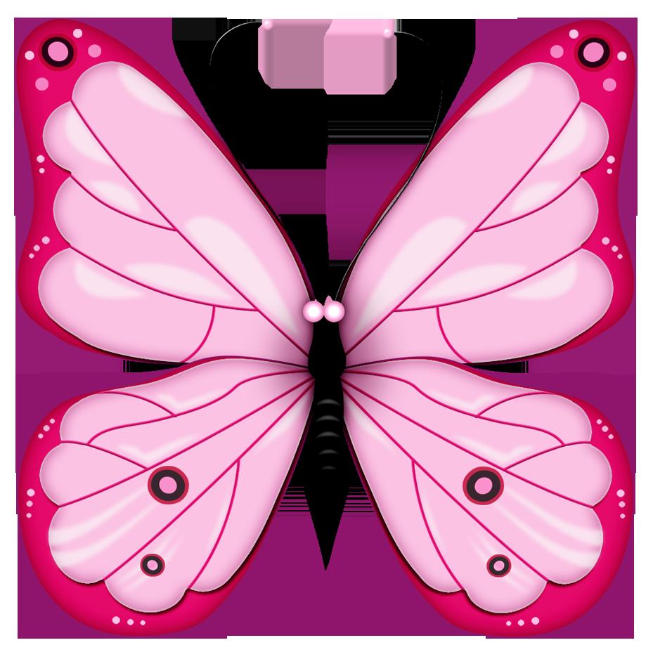 Butterfly Clip Art-Butterfly Clip Art-3