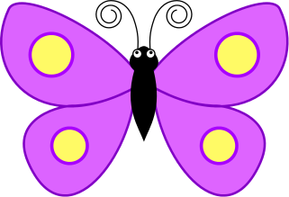 Butterfly Clipart Free Clipart Images Cl-Butterfly clipart free clipart images clipartcow-10