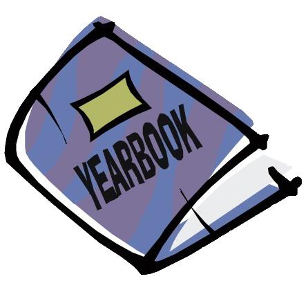 Buy A Yearbook Clipart-Buy a yearbook clipart-1