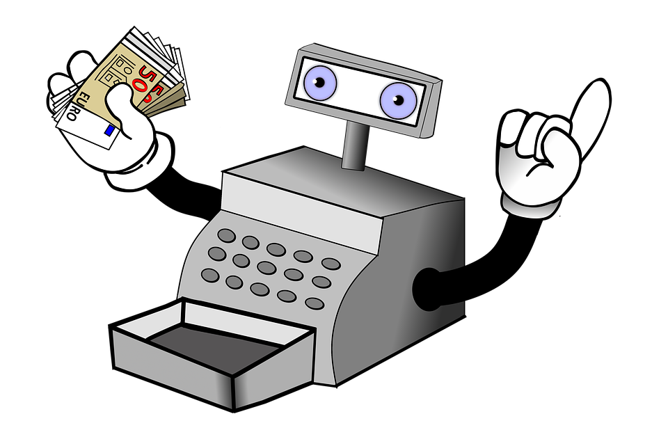 cash machines clip art sell buy checkout money