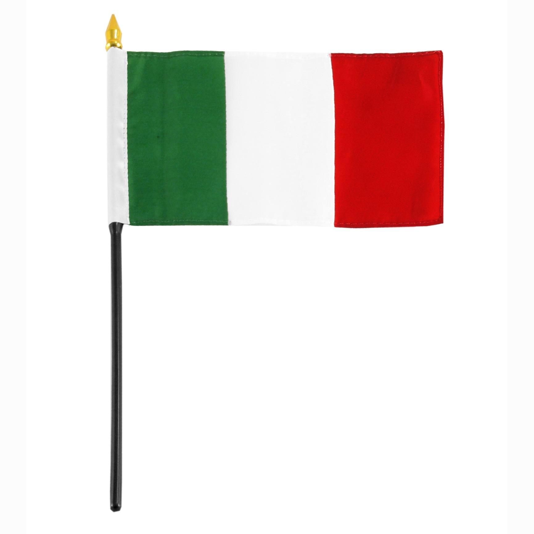 Buy Italian Flags, Flag of It - Italian Flag Clip Art