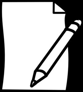 Bw Report Clip Art At Clker Com Vector Clip Art Online Royalty Free