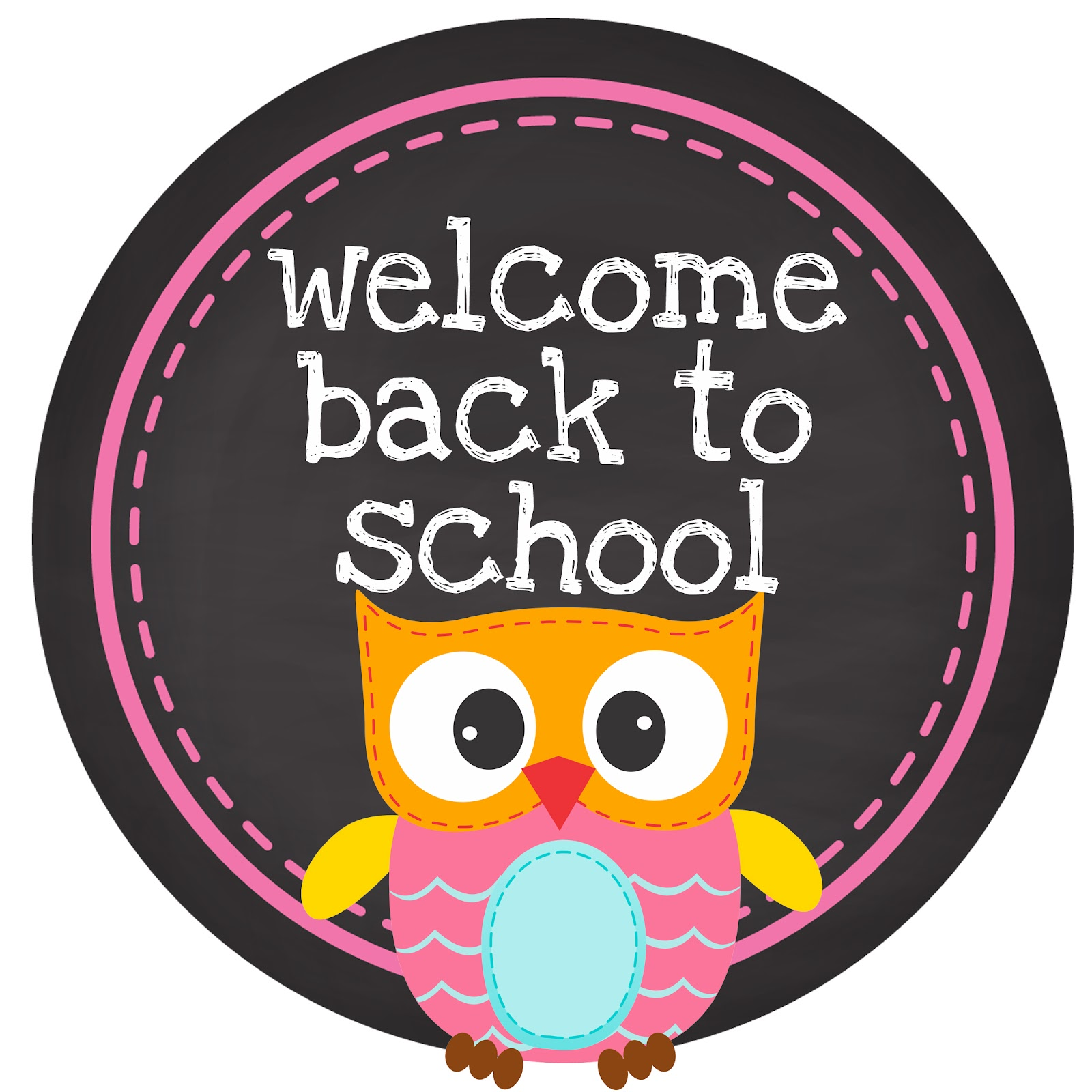 By Pengam Primary School For  - Welcome Back Clip Art