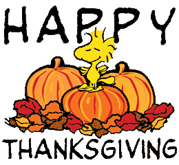 By Rob In Holiday Snoopy Octo - Snoopy Thanksgiving Clip Art