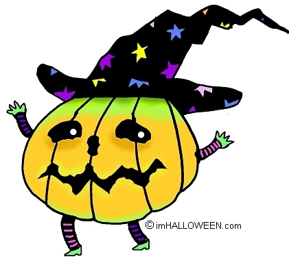 By Using Spooky Clip Art You .