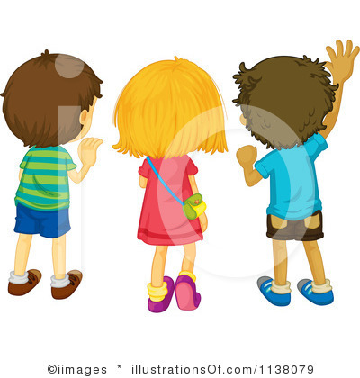 Bye Clipart Farewell Clipart Royalty Free Goodbye Clipart Illustration