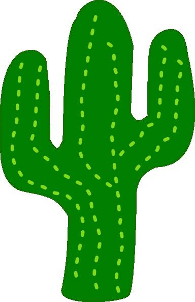 Cactus Clip Art At Clker Com Vector Clip Art Online Royalty Free