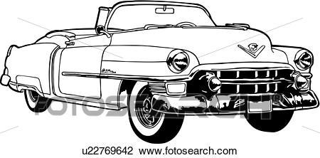 1953, automobile, caddie, caddy, cadillac, car, classic, classic car, el  dorado,