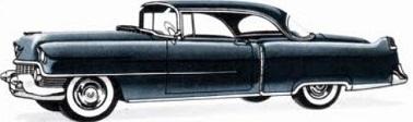 Cadillac Clipart