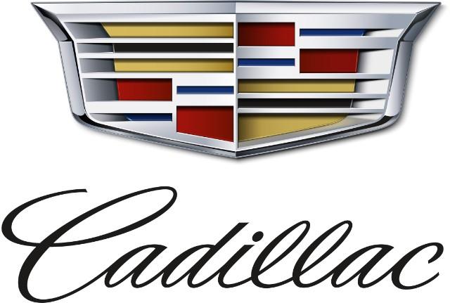 Cadillac Logo - Cadillac Clipart