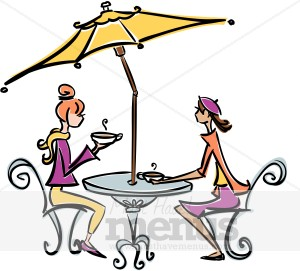 cafe clipart