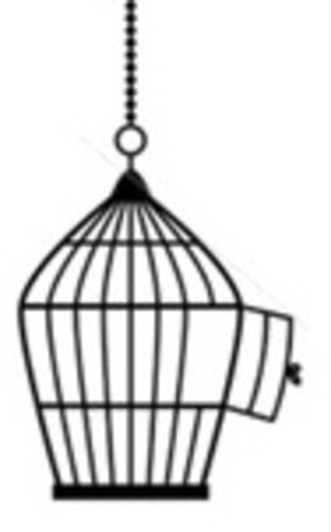 Cage Free Images At Clker Com Vector Cli-Cage Free Images At Clker Com Vector Clip Art Online Royalty Free-8