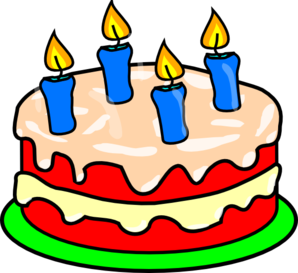 Cake Clipart Free Clipart Image