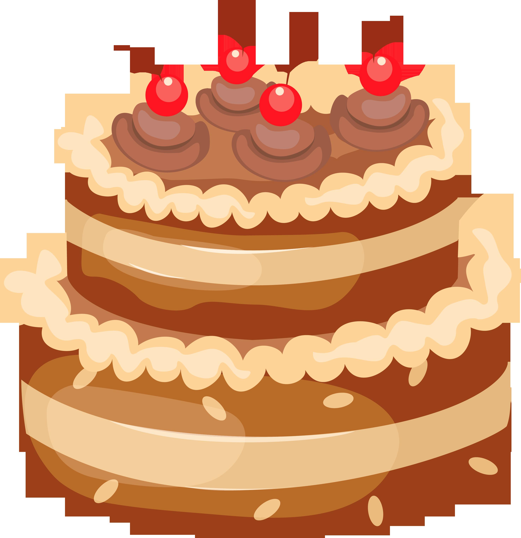 Cake Image Clip Art