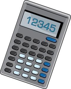 Calculator Clip Art; Calculator Clip Art-Calculator Clip Art; Calculator Clip Art ...-9