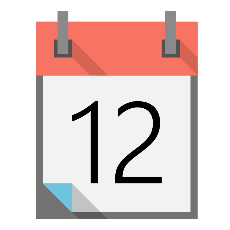 Calendar Clip Art-Calendar Clip Art-17