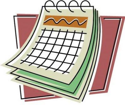 calendar clipart-calendar clipart-0