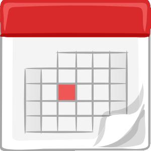 Calendar Clip Art Free 2 Clipartcow-Calendar clip art free 2 clipartcow-6