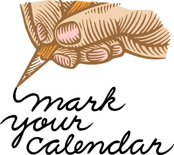 calendar. Mirman Newsletter - Week of .-calendar. Mirman Newsletter - Week of .-18