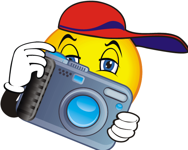 camera clipart - Camera Clip Art