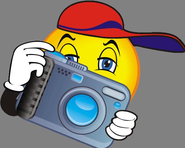 Camera Clipart-camera clipart-1