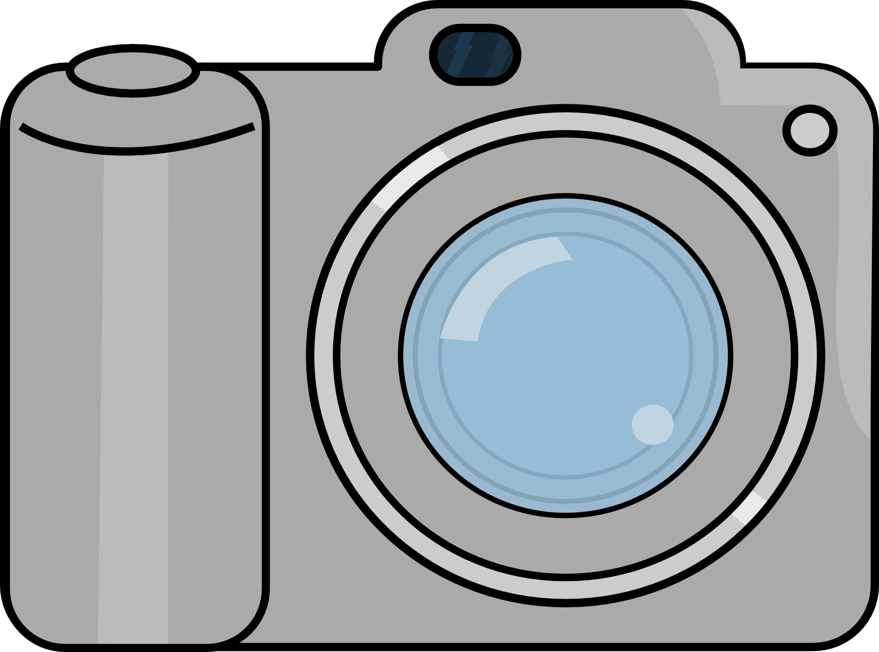 camera clipart u0026middot; digital clipart u0026middot; free digital photos