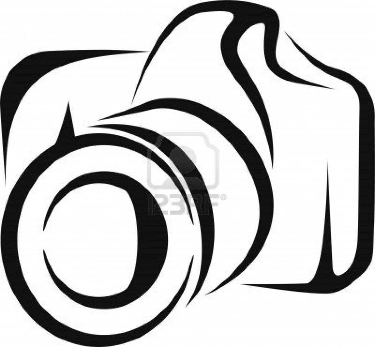 Camera Clip Art For Logo-camera clip art for logo-3