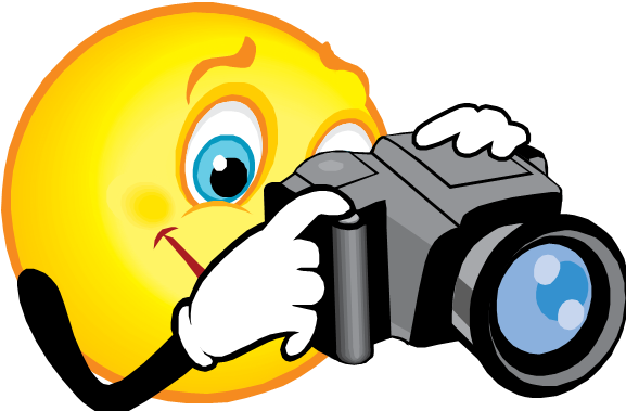 Camera Clip Art Free - clipartall; Clip Art Camera - clipartall ...
