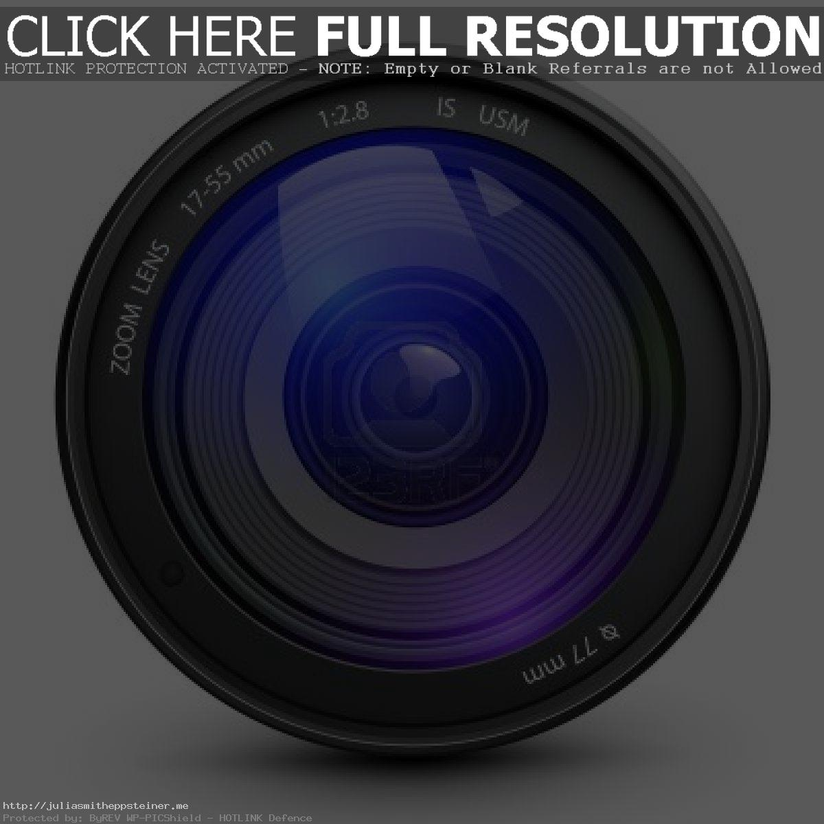 Lovely Photography Lens Clipart 99 Ideas Lively ClipartLook.com