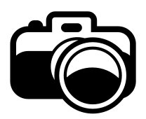 camera-pictogram - Camera Clip Art