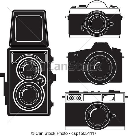 ... camera vintage camera vector - camer-... camera vintage camera vector - camera and Vintage Camera Set... ...-15