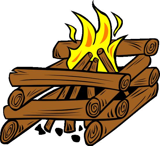 Campfire Clipart-campfire clipart-3