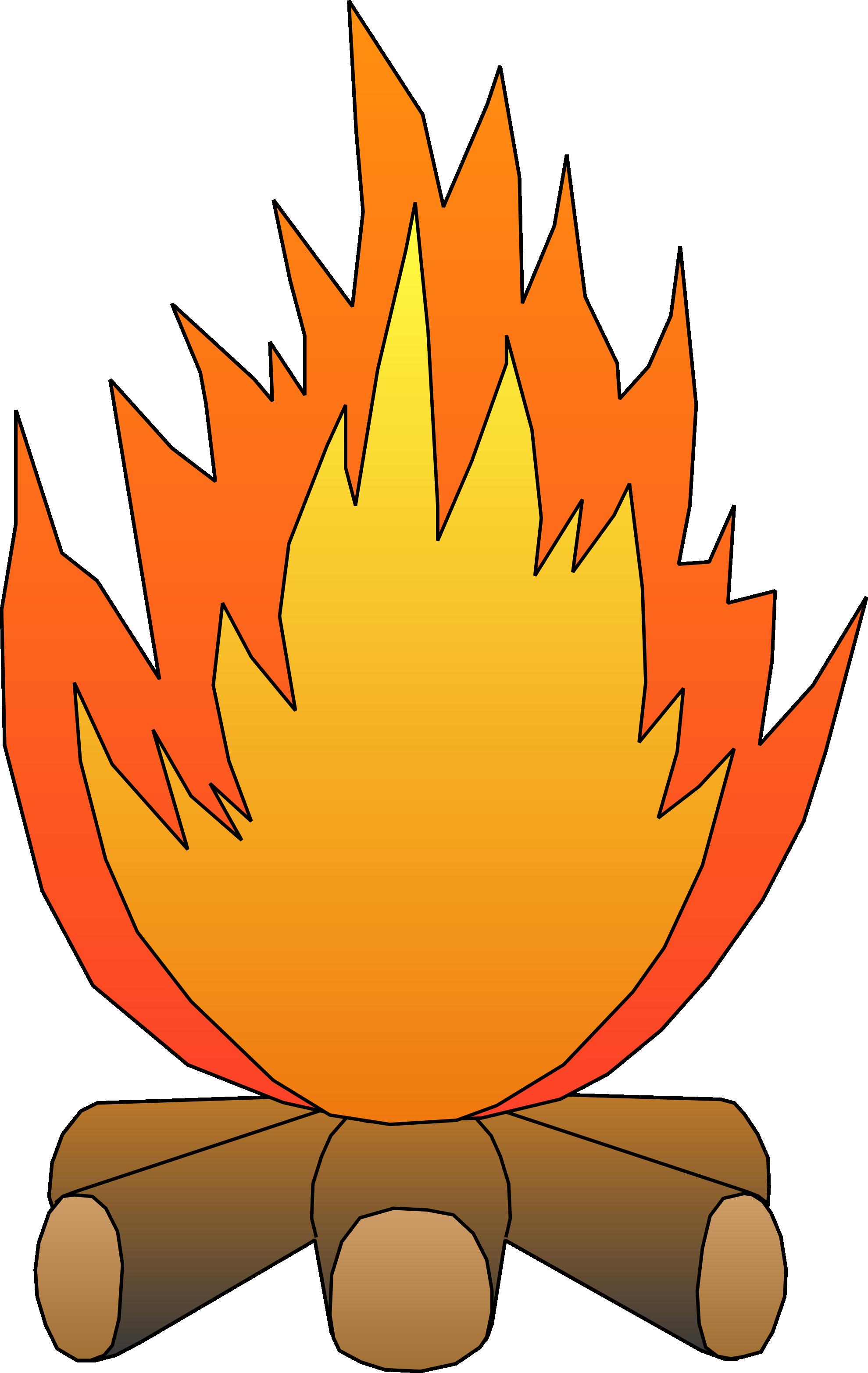 Campfire Marshmallow Clipart-campfire marshmallow clipart-7