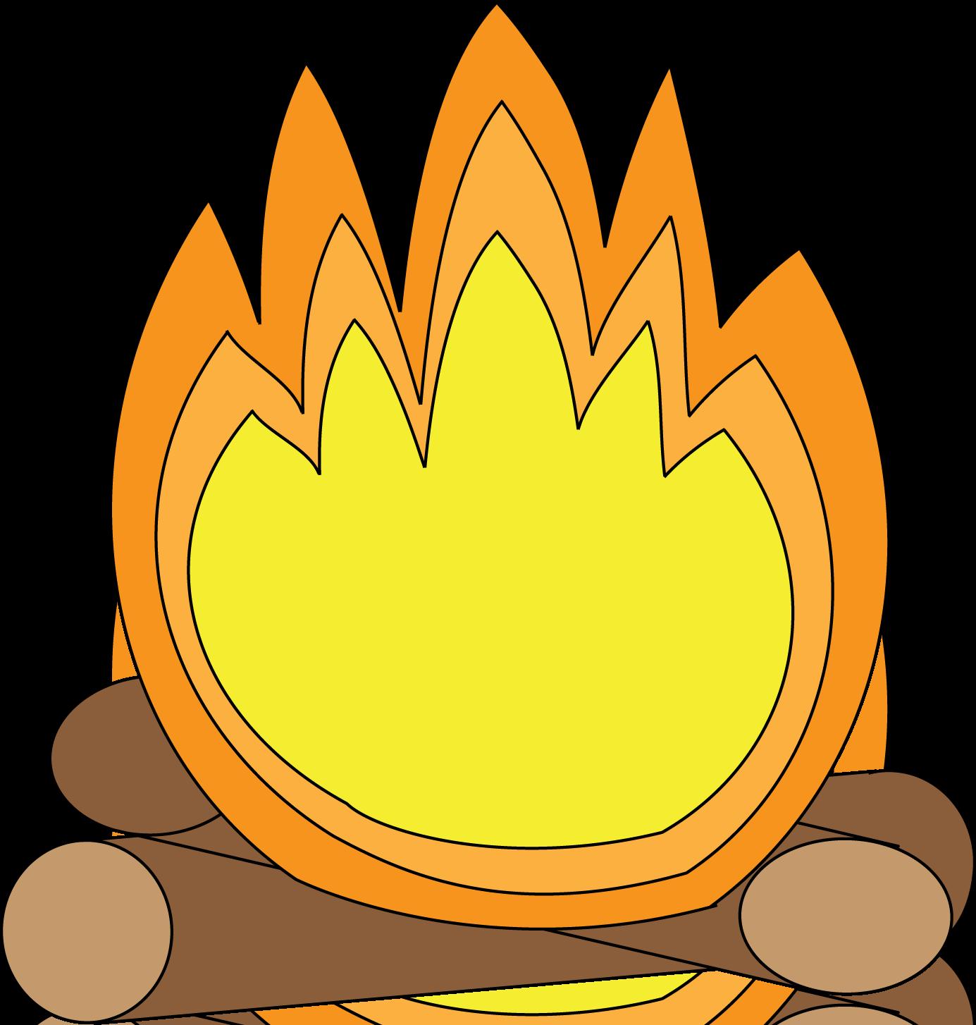 Campfire Smores Clipart-campfire smores clipart-8