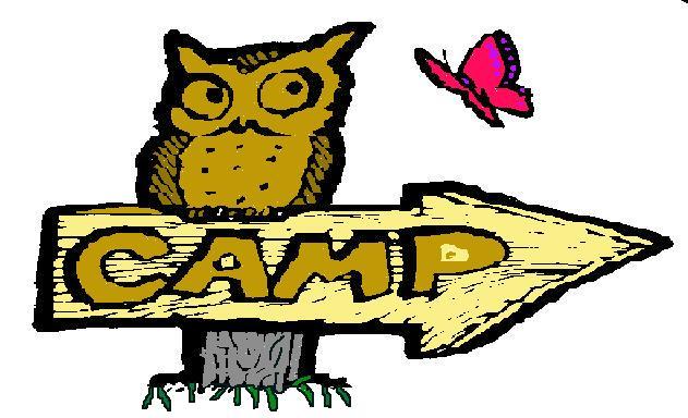 Camping camp clip art dromfhn top 2