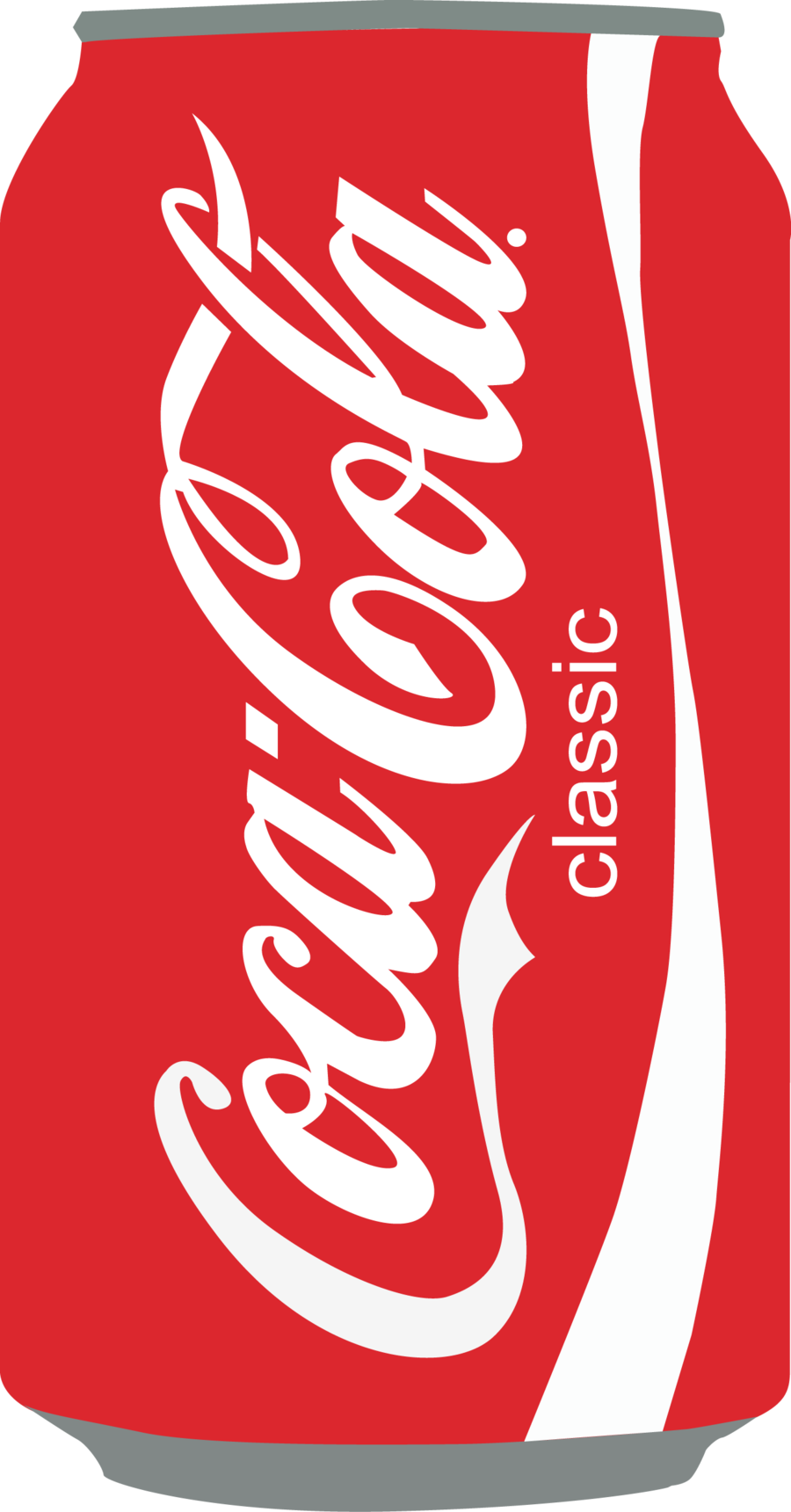 Can Clipart. 1792fc401325b68f - Soda Can Clipart