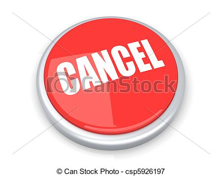 Cancel Button - csp5926197-Cancel Button - csp5926197-21