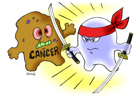 Cancer Clipart - ClipartFest-Cancer clipart - ClipartFest-8