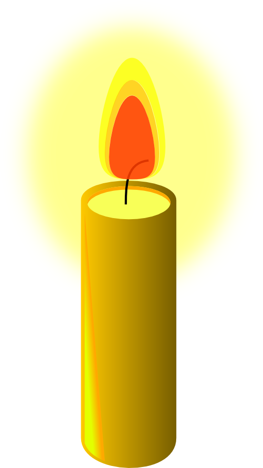 Candle Clip Art Free - Clipart Candle