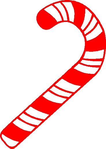 Candy Cane Clip Art-Candy Cane Clip Art-4