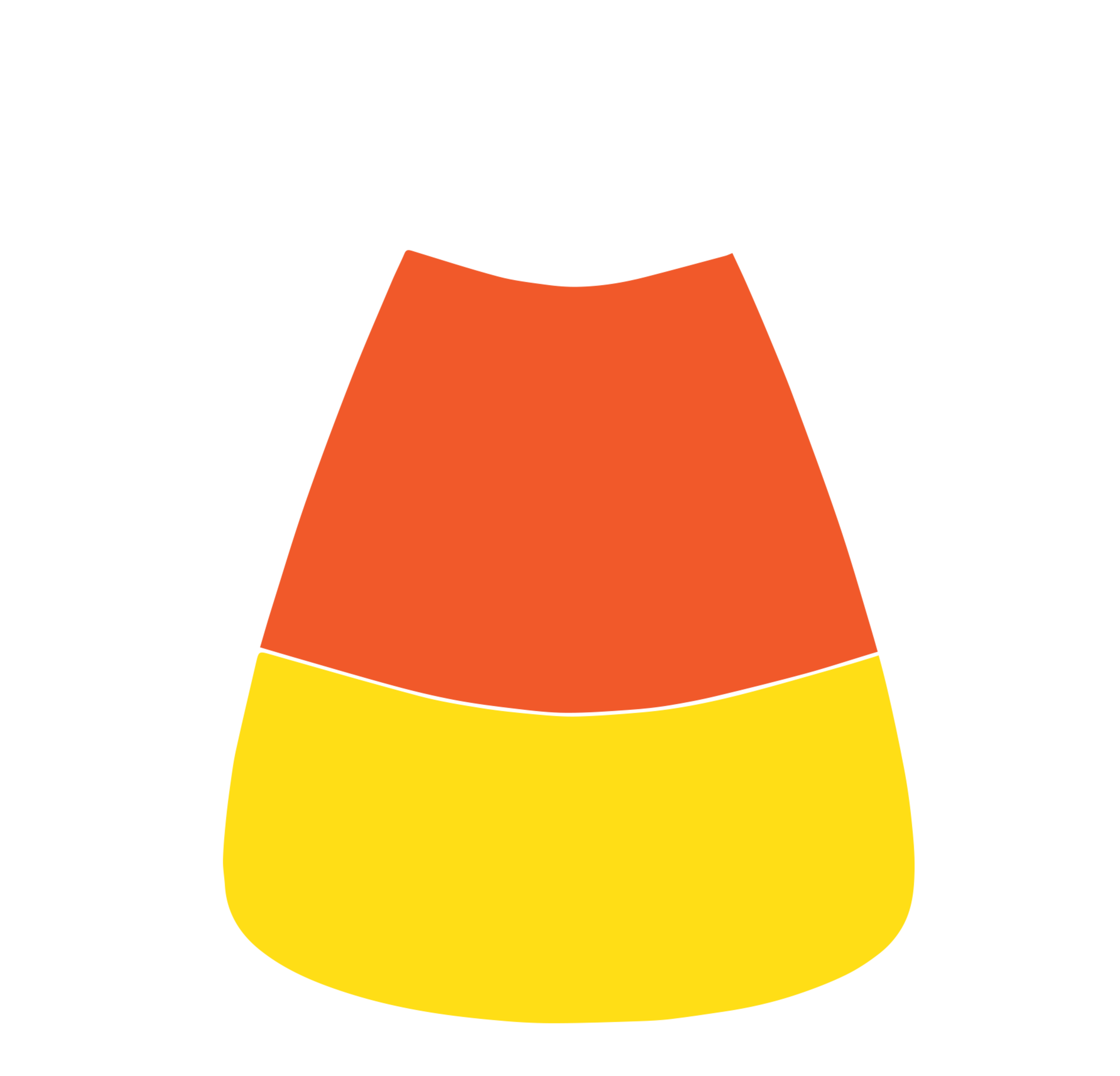 Candy Corn Clip Art | The Teehive