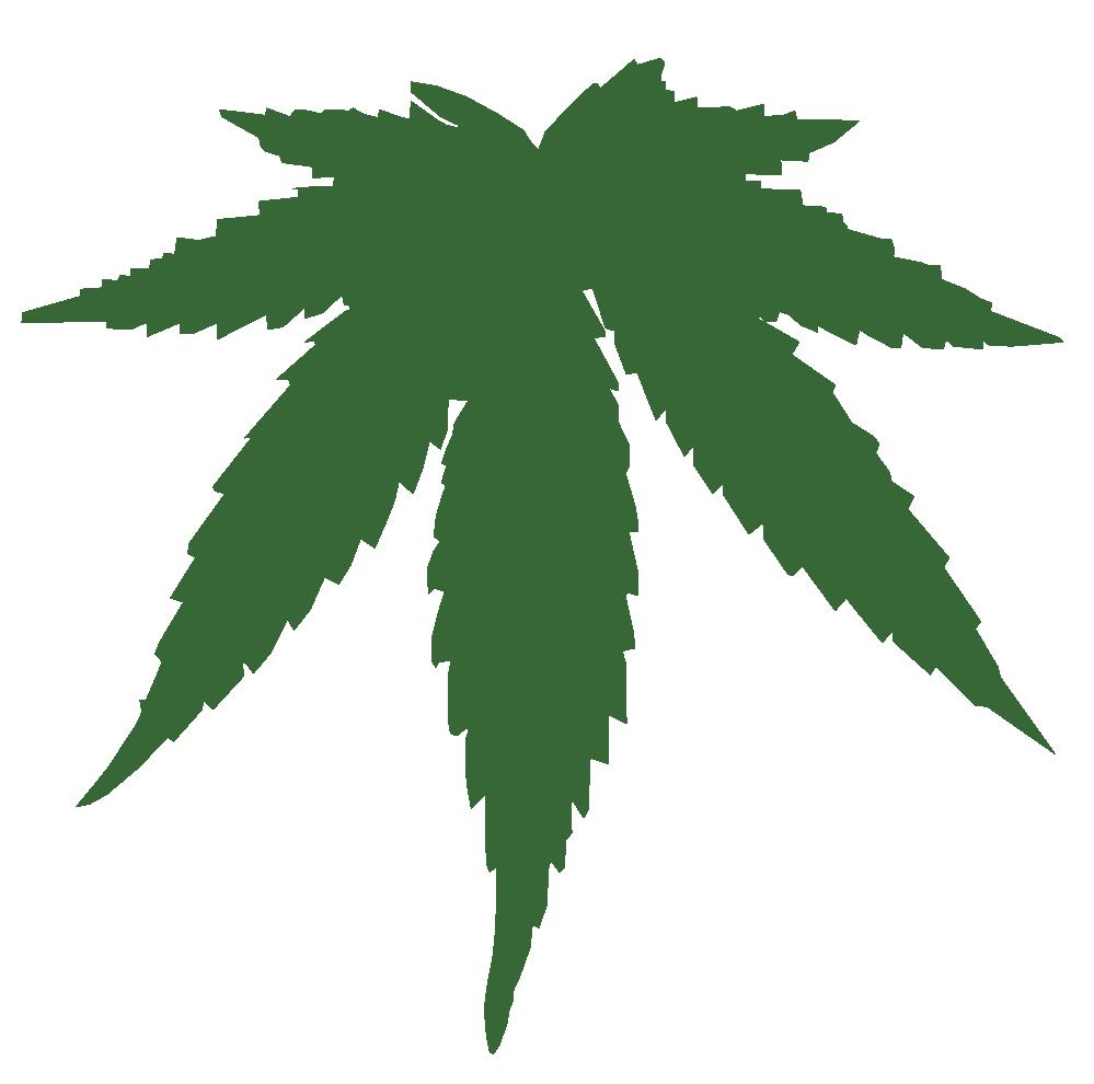 Cannabis Marijuana Leaf Clipart - Clipar-Cannabis Marijuana Leaf Clipart - Clipart Kid-10