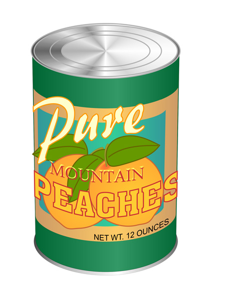 Canned Food Clipart Images Pictures Becuo