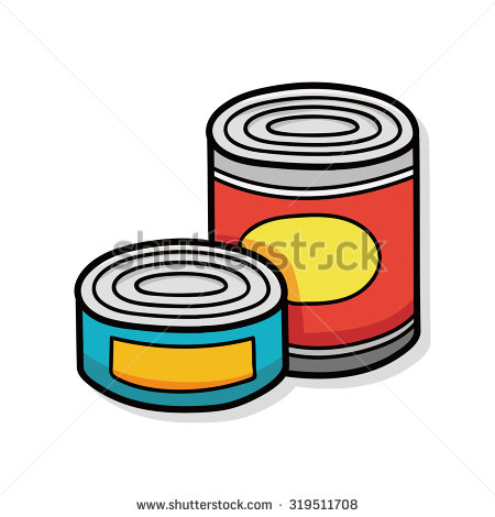 Canned food doodle-Canned food doodle-11