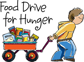 Canned Food Drive Clip Art Clipart Panda Free Clipart Images