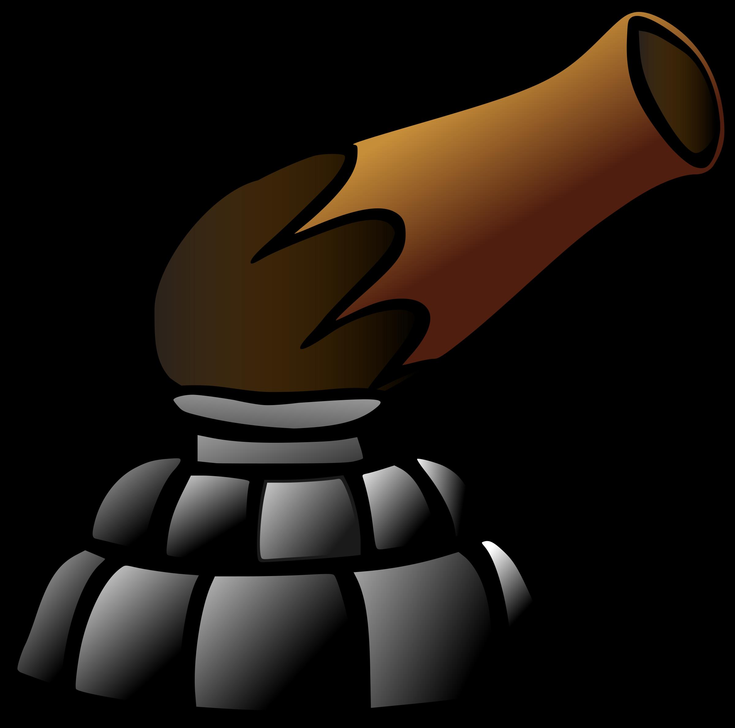 Cannon Clipart