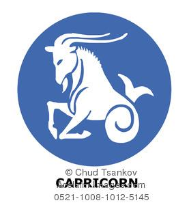 Capricorn Clipart